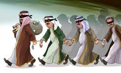 آل سعود.. من مهزلة إلى أخرى، ومن خزيٍ إلى آخر